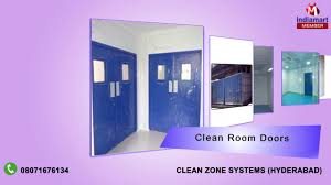 clean rooms u0026 equipment by clean zone systems hyderabad youtube