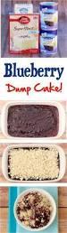 strawberry dump cake recipe at thefrugalgirls com this easy