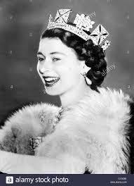 queen elizabeth ii from
