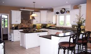 white kitchen cabinets with black appliances black and white kitchen antique white kitchen cabinets with black