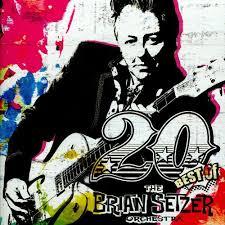 20 best of the brian setzer orchestra the brian setzer