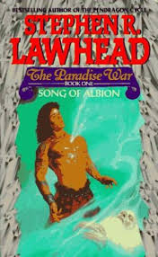 9780745924663 the paradise war song of albion book 1