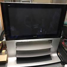 Panasonic Viera Pedestal Stand Panasonic Plasma 42 Televisions Ebay
