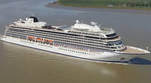 viking itinerary schedule current position cruisemapper