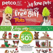 petco black friday 2017 ad best petco black friday deals sales