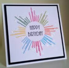home design handmade greeting card idea u2014 crafthubs easy birthday