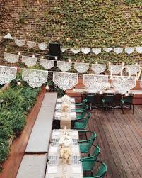 Ny Wedding Venues The 9 Best Brooklyn Wedding Venues Martha Stewart Weddings