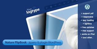 tutorial wordpress com pdf flipbook wordpress plugin nature by flashmaniac codecanyon