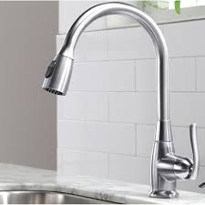 kitchen kitchen faucets amazon one hole kitchen faucet with