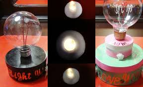light it up diy 1 direction inspired gift valentine u0027s day