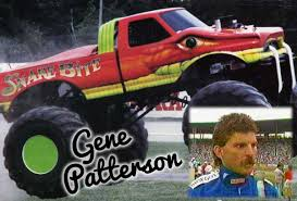 monster truck racing association where are they now gene patterson bigfoot 4 4 inc monster