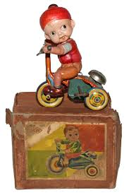 Howdy Doody Rocking Chair 81 Best Wind Up Tin Toys Images On Pinterest Tin Toys Antique