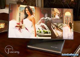 wedding picture albums leather wedding photo albums letsgodigital