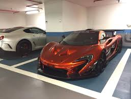 mclaren supercar p1 road legal mclaren p1 gtr spotted in monaco