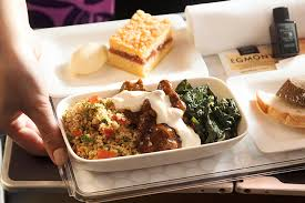 cuisine premium zealand wine and cuisine onboard your flight air nz singapore