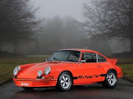 1973 porsche rs for sale ten of the coolest porsche 911 models of all autoevolution