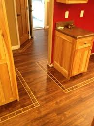 to clean laminate flooring