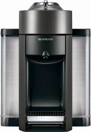 nespresso deals black friday de u0027longhi nespresso vertuoline evoluo espresso maker coffeemaker
