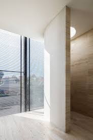 best images about bathroom accessible universal design lsd residence was designed for couple soon empty nesters the house site narrow and long design conceived blocks punctuated