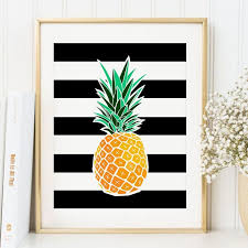 Tropical Decor Best 25 Pineapple Kitchen Ideas On Pinterest