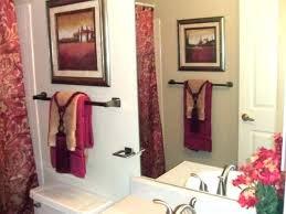Ideas For A Bathroom Towel Rack Ideas For Small Bathrooms Bathroom Towel Ideas Bathroom