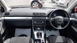 audi a4 for sale ta audi a4 avant 2 0tdi 170ps quattro s line estate diesel manual
