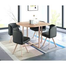 table cuisine pas cher amusant table cuisine 4 personnes ensemble ronde et chaises pas