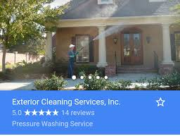 Home Exterior Cleaning Services - our blog exterior cleaning services