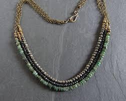 gemstone jewelry necklace images Fashion gemstone necklaces for women jwartgallery jpg