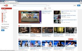 how to enable youtube u0027s upcoming material design face lift ahead