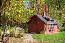 Barn Garages Charming Barn Garages 8 12 X 16 Victorian Cottage Middletown Ct