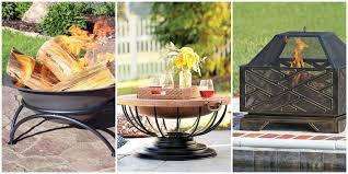 Backyard Firepits 16 Best Outdoor Pit Ideas Backyard Pits