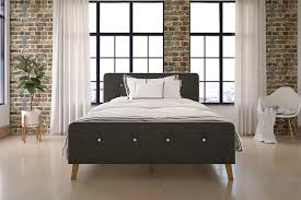Ashby Bedroom Furniture Dhp Furniture Ashby Bed