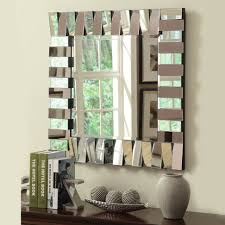 Dining Room Wall Mirrors by Mirrors Floor Wall Vanity Pier 1 Imports Crackled Mother Of Pearl