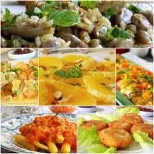 cuisine algéroise le cuisine de samar