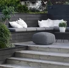 Black Outdoor Furniture by 179 Best Images About Inspiration Utomhus On Pinterest Gardens