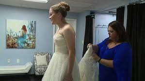 wedding dresses free girard bridal shop gives vets free wedding dresses to honor