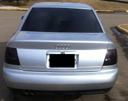 audi a4 tail lights smoked tinted tail lights audi forum audi forums for the a4 s4
