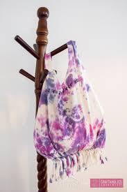 craftaholics anonymous no sew t shirt bag tutorial