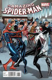 spider verse comic book tv tropes
