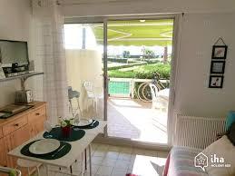 chambre d hote canet en roussillon location canet en roussillon dans un appartement avec iha