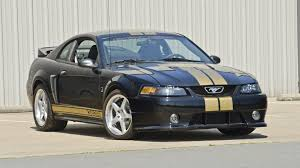 2003 roush mustang 2003 ford mustang roush 380r s132 salmon brothers collection 2012