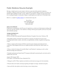 What To Have On Your Resume What To Put Under Accomplishments On A Resume Resume For Your