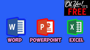 Free Spreadsheets For Mac How To Get Word Excel Powerpoint 2016 For Free No Hacks