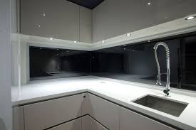 Designer Kitchen by Picture Of Kitchen Design Black Cabinets And Grey Walls Idolza