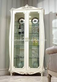 ym018 elegant white neoclassic bedroom living room small tv unit
