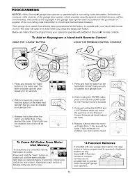 Garage Door Sensor Blinking by Garage Door Keypad Blinking Wageuzi
