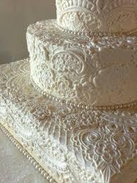 lace wedding cakes 49 adorable lace wedding cakes happywedd