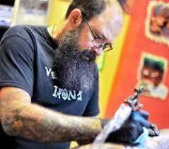 jeff cornell richmond tattoo u0026 arts festival
