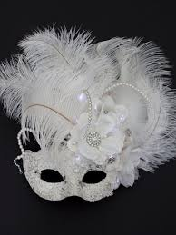white masquerade masks for women all white ivory venetian masks white masquerade masks
